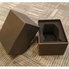 Caja de regalo de cartón de papel de arte de alta calidad