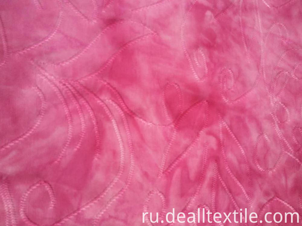 2020 New Design knit fabric