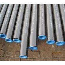 DIN 2448 SCH20 ST35 273*6.3mm Carbon Seamless Steel Pipe