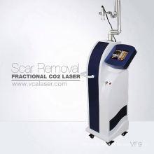 Laser de CO2 fracionado 30W