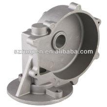 Aluminio a presión los motores de la motocicleta de fundición