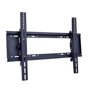 Soporte de montaje en pared de TV inclinable para mostrar hasta 70 ""