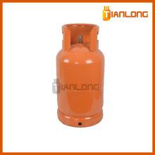 compressed liquid storage lpg gas cylinder