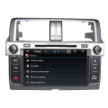 Toyota Pardo 2014 Auto DVD-Player