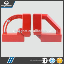 New style high grade magnetic angle welding holder