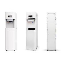 Dispenser de água e purificador China, Dispensador de água quente