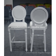 Events wooden louis bar chair XYN1815