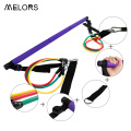 Baru Long Stick Pilates Bar Kit Versionn3