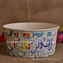 Promotional Paper Bowls for Ice-Cream in Good Quality