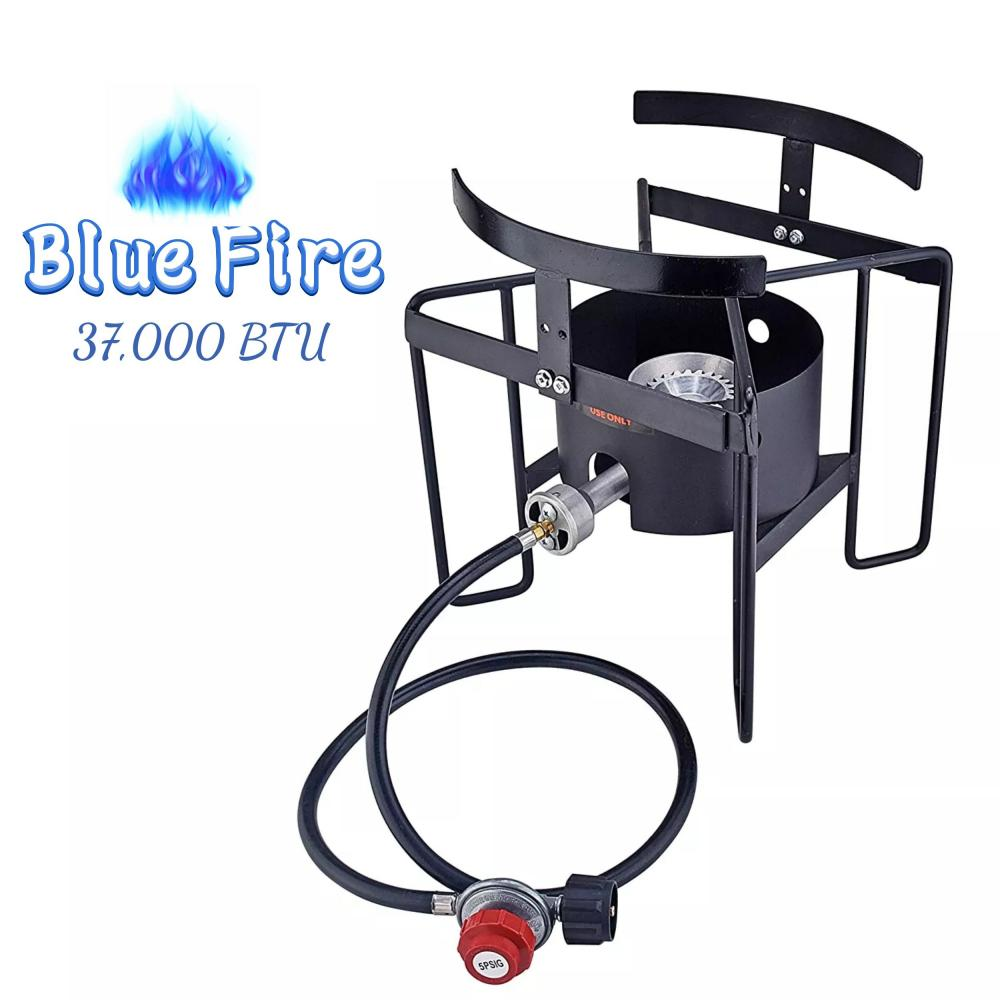 37,000 BTU Outdoor Burner Stove