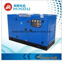 Générateur diesel Super Silent 50kVA Lovol