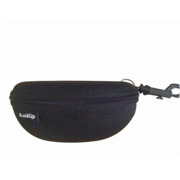 Heiße kundenspezifische EVA schützende Sonnenbrille-Fälle (XHC3025)