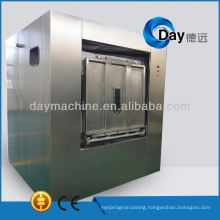 CE dry cleaning press