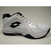 High Quality Classic Safety Basketball Shoes Men′s Sneaker