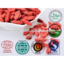 organic goji extract powder /natural goji berry extract powder / wolfberry (goji) extract
