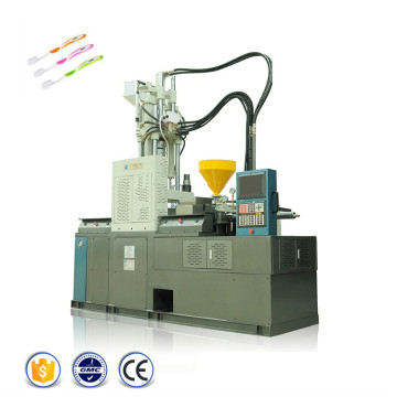 Plastic Vertical Injection Molding Toothbrush Machine