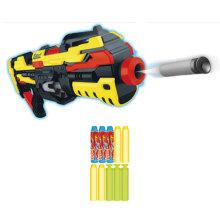 20PCS Ammunition Clip e pistola de brinquedo de pistola elétrica Bullet Soft