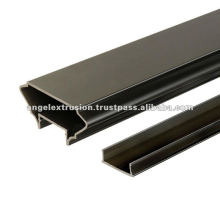 Aluminiumprofil für Rail