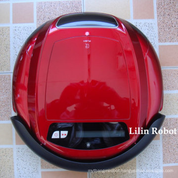 Liectroux Red vacuum cleaner robot dropshipping