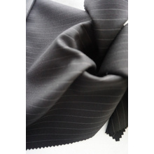 Stripe Pure Wool Fabric for Suit
