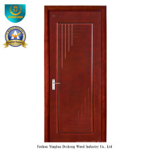 Porte HDF Simplestyle pour intérieur (ds-082)