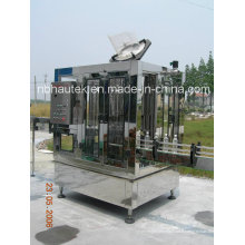 Machine de remplissage complète d'embouteillages d'eau