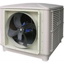 Centrelized Luftkühler