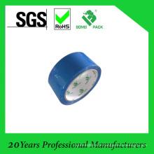 Fita de embalagem de cor azul BOPP para selagem de caixa