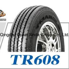 Triangle Car Tire with High Loading Capacity (7.50R15LT 6.50R16LT)