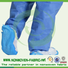 PP Spunbond Nonwoven Fabric for Medical Shoe Cover