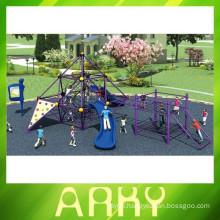 Children favorite Outdoor Climbing Combination Equipment