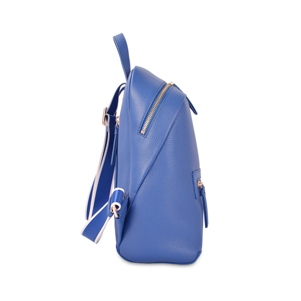 Droppshipping Fashion Style Custom Vintage Color Pattern Women Leather Backpack
