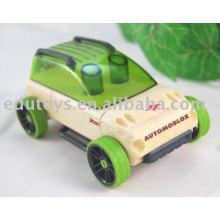 Toys Car Wooden Educational Toys