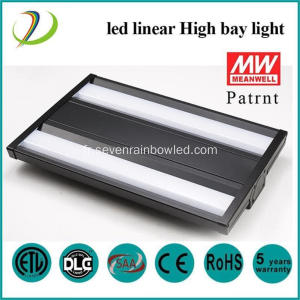 DLC ETL LED Linear High Bay Light