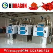 Lebensmittel Normen Chili Pulver Fräsen Maschine Hersteller