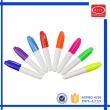 New designed marker vivid colors non-toxic ink ceramic medium erasable marker