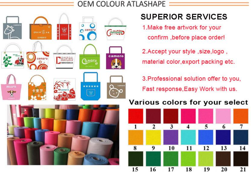 woven bags wholesale OEM