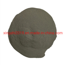 60~75% Ni Dark Grey Nickel Coated Graphite Powder for Electrical Carbon Products