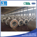 Gi ASTM A36 Dx51d Z80 Zinc Coated Galvanized Steel Coil
