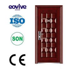 Puerta por mayor de diseño sueco de fábrica de la puerta
