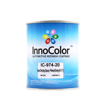 InnoColor Hot Sale Sprühätzung Epoxy Primer