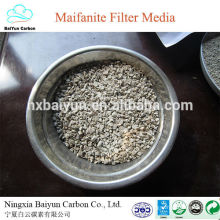 Exportación de piedra China Maifanite para agua mineral