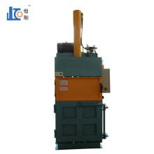 Hydraulic Vertical PET Plastic recycling machine