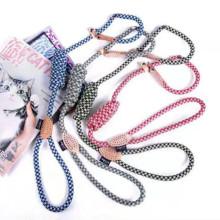 Amazon hot-selling cadena para perro dog nylon leash pet products leash