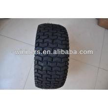 Roue VTT et pneu 16x6.50-8 roue tubeless