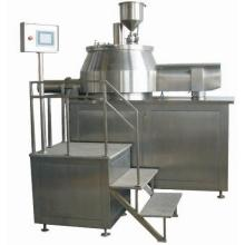 Hig Speed Super Rapid Super Mixer Granulator