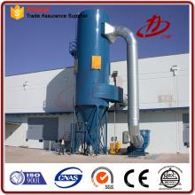 Jet Pulse Bag Filter Cyclone Dust Collector con precios bajos