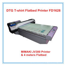 Machine d'impression numérique pour T-shirt