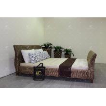 El más nuevo diseño jacinto de agua Dormitorio Tamaño doble para los muebles de interior