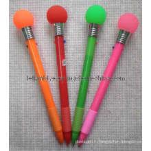 Горячий продавать Flaslight ручка с двумя чернилами (ЛТ-C365)